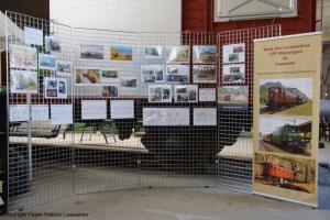 10 juin 2017, portes ouvertes privées St- Maurice